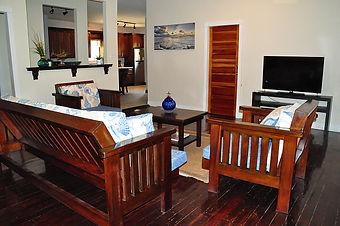 Sundowner Lodge Available April 2020