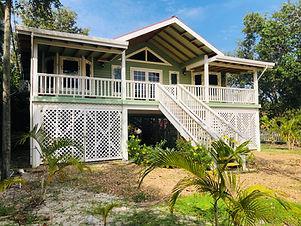 The Beach House- Not available