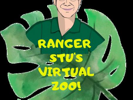 The Handy Guide to Ranger Stu's Virtual Zoo Blogs!
