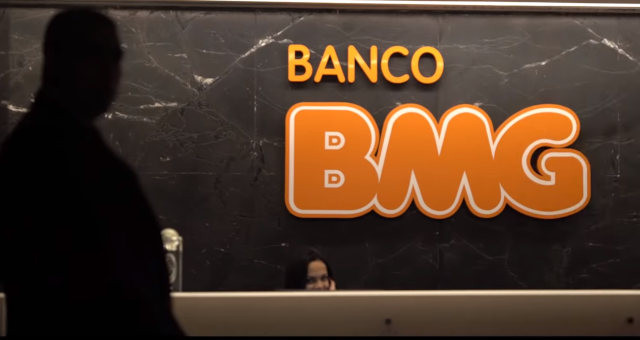 Perspectivas de dividendos do Banco BMG
