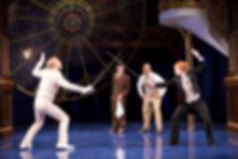 Twelfth Night at Folger Theatre