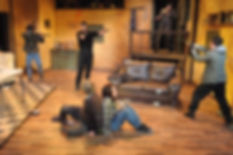 Inishmore at Constellation Theatre