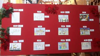 ¡Estos son los Christmas ganadores de nuestro concurso!