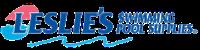 Leslies Swimming Pool Supplies logo