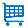 shopping-cart graphic
