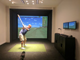 Full Swing Simulator practice