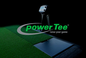 Power Tee - raise your game