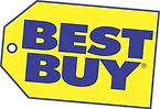 Best Buy logo in the ClubBuy GPO procurement service