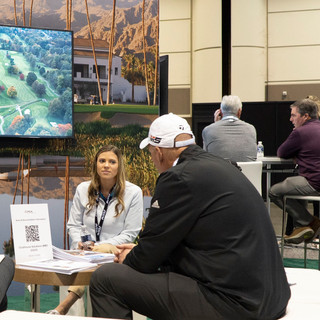 Clubhouse Solutions at PGA Show 2020