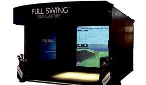 Full-Swing-Simulator