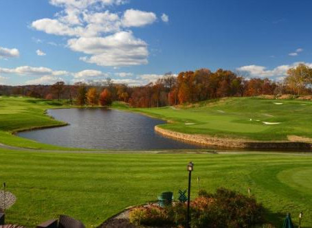 Cattail Creek Country Club