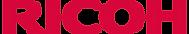 Ricoh logo in the ClubBuy GPO procurement service