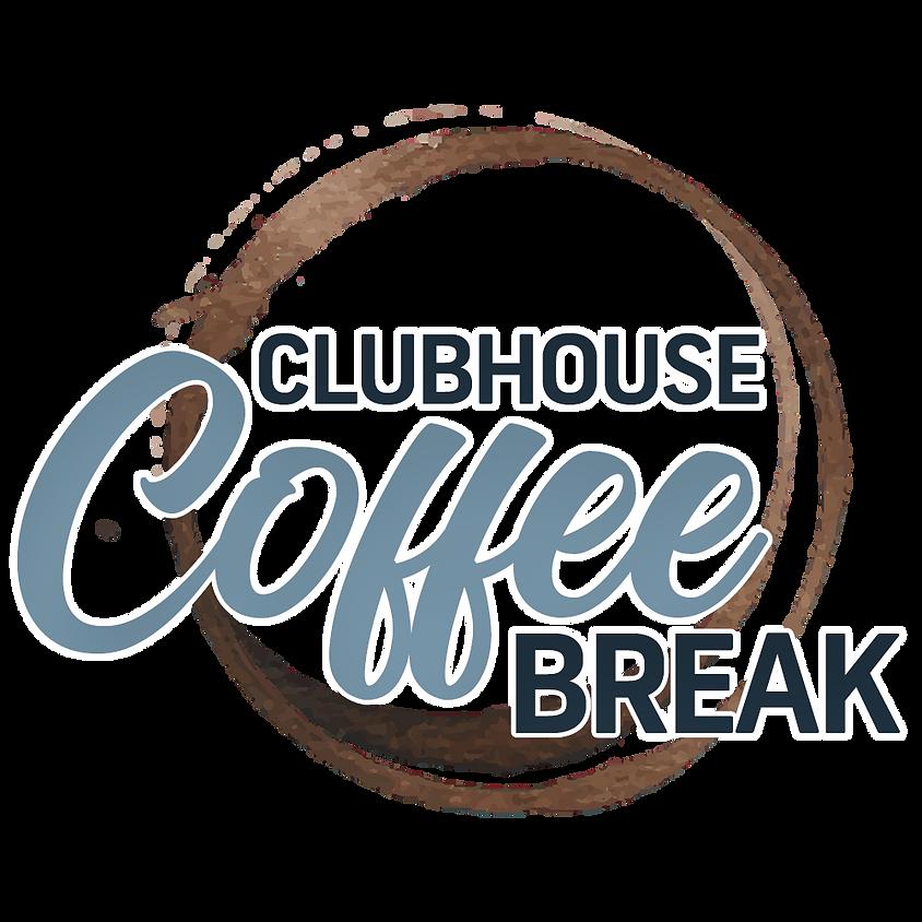 Clubhouse Coffee Break: ClubBuy (Tyson & Diamond Grid).