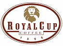 royal-cup logo in the ClubBuy GPO procurement service