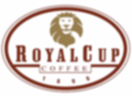 Royal Cup Coffee logo