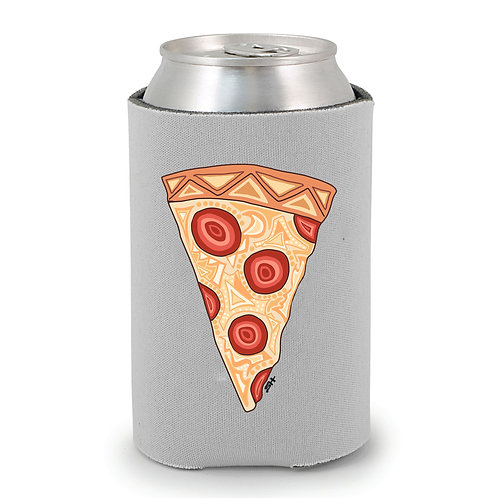 Tonight's Forecast - Pizza Can Holder