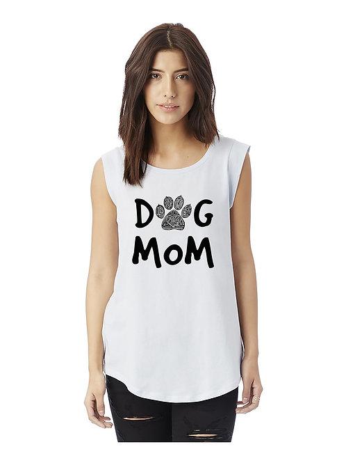 Dog Mom Alternative Tank