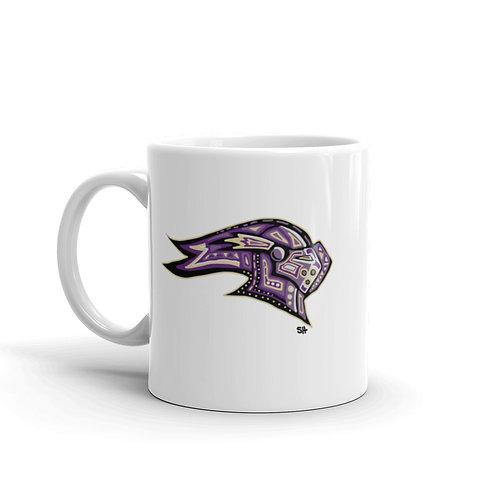 Saint Mikes Knight Mug