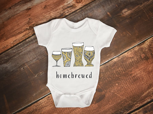 Homebrewed Bodysuit