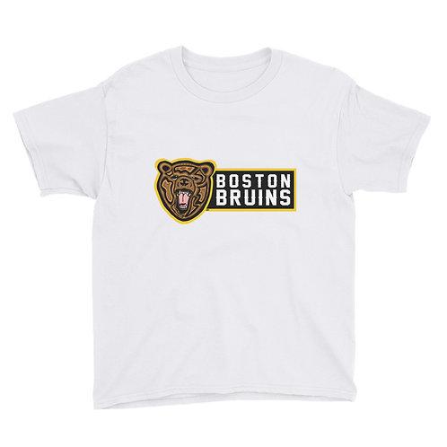 Boston Bruins Youth T-shirt