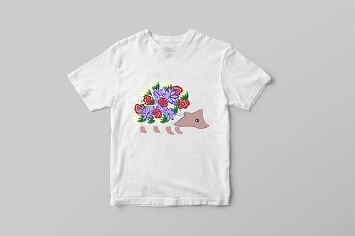 Hedgehog Youth T-shirt