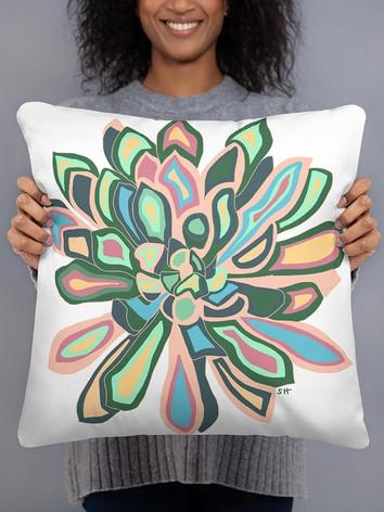 Sarah Hiers Design Lotus Pillow.jpg