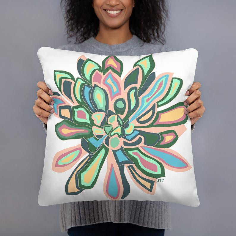 Sarah Hiers Design Lotus Pillow.jpg