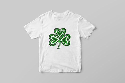 Shamrock Youth T-shirt
