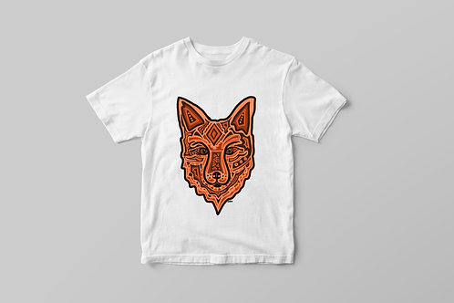 Fox Youth T-shirt