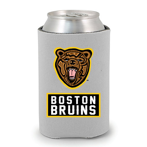 Boston Bruins Can Holder