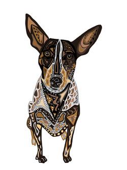 Custom pet requests - Drawing 1