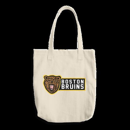 Boston Bruins Tote