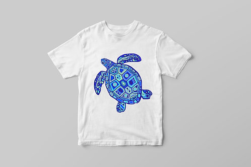 Sea Turtle Youth T-shirt