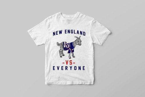 New England VS Everyone Youth T-shirt