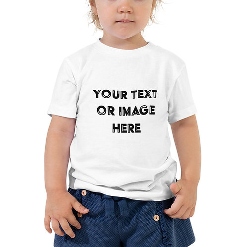 Custom Design Youth T-shirt