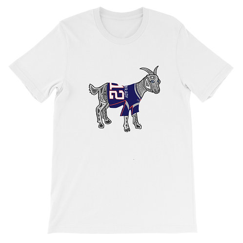 Patriots GOAT T-Shirt