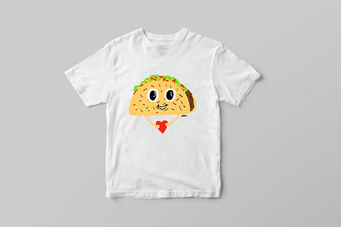 Taco Love Youth T-shirt