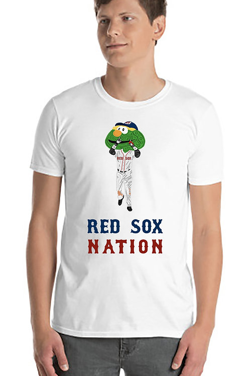 Red Sox Nation T-Shirt