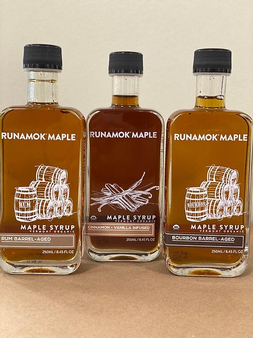 Runamok Maple Syrup