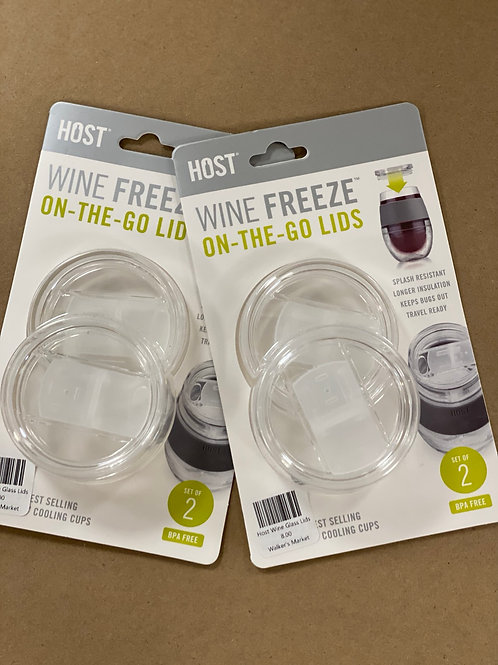 Wine Freeze Lids (2)