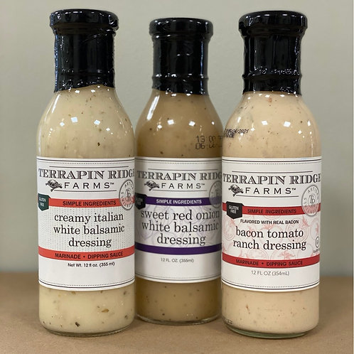 Terrapin Ridge Salad Dressing