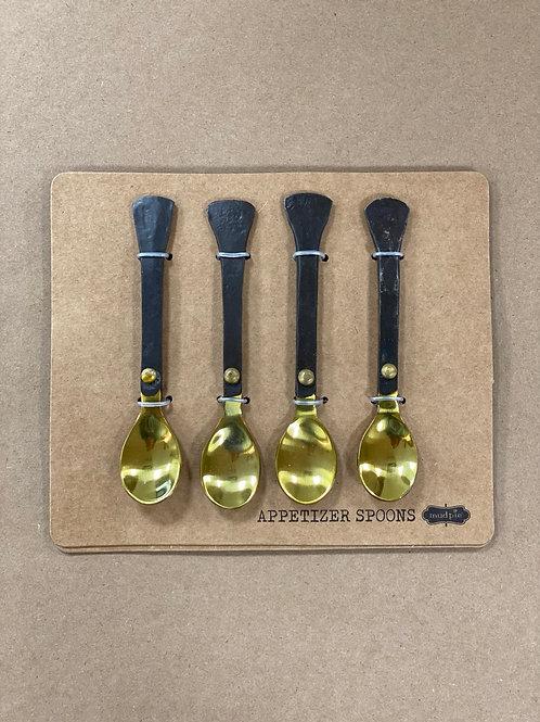 Appetizer Spoon Set