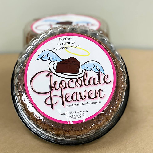 6in Chocolate Heaven