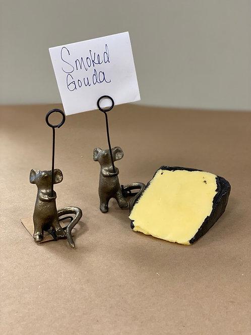 Mouse Card Holder