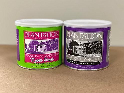 Plantation Peanuts Mix