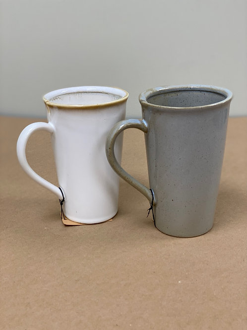 Tea Mug with Slit