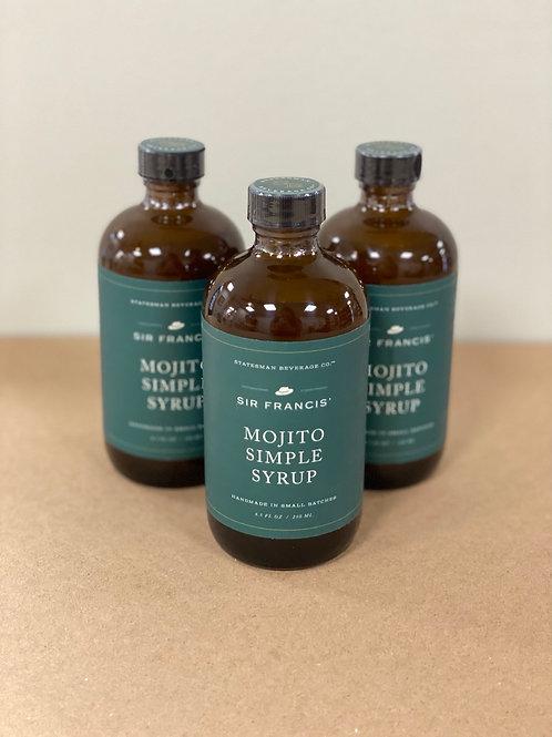 Mojito Simple Syrup