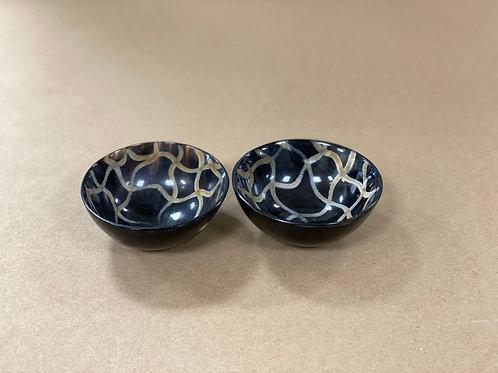 Mini Horn Bowl