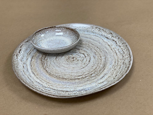Truffle Serving Plate