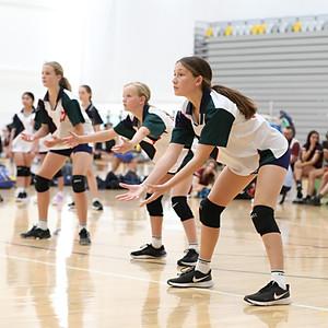 Queensland Junior Schools Cup 2021